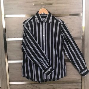 Tailorbyrd Classic Fit Shirt